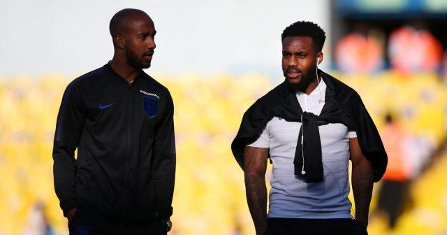 Danny-Rose-Fabian-Delph-Leeds-United-returns