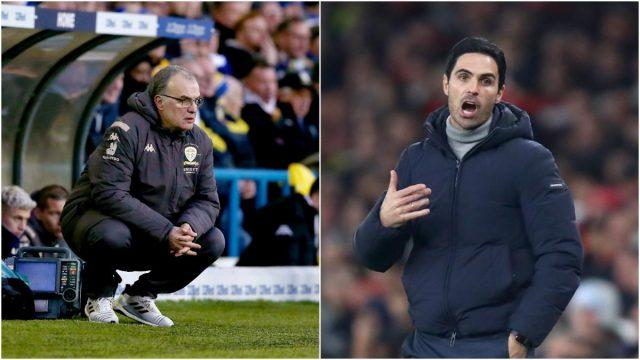 bielsa-arteta-premier-league