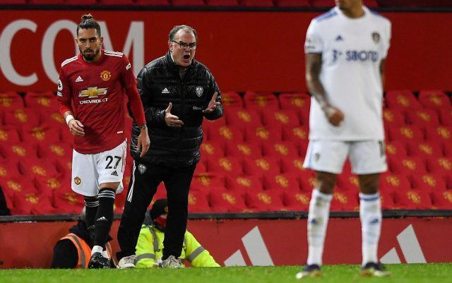 Marcelo-Bielsa-vs-Manchester-United