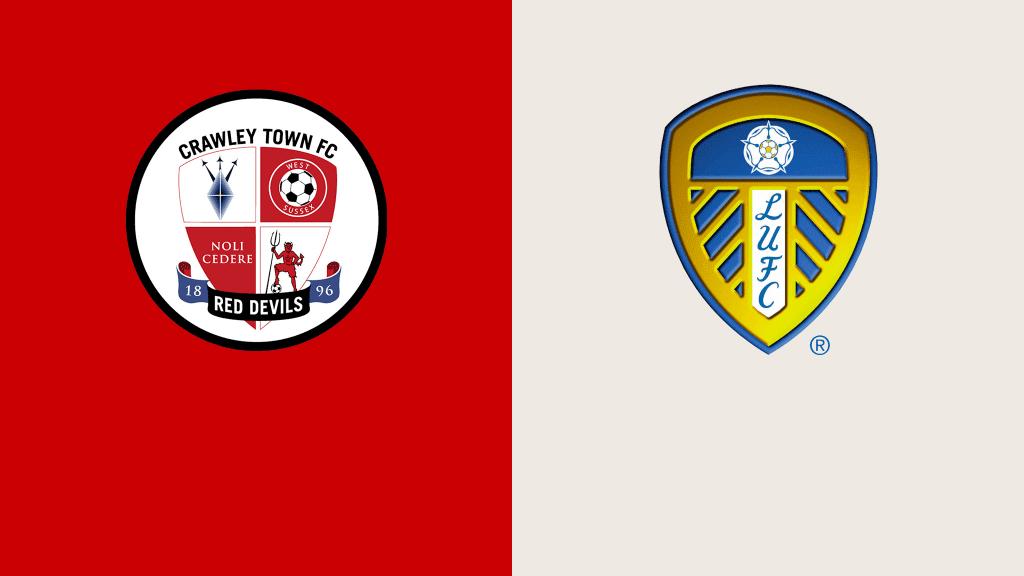 Crawley-Town-vs-Leeds-United