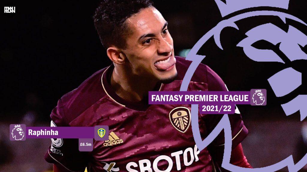 FPL-Raphinha-Leeds-United-Fantasy-Premier-League-2021-22